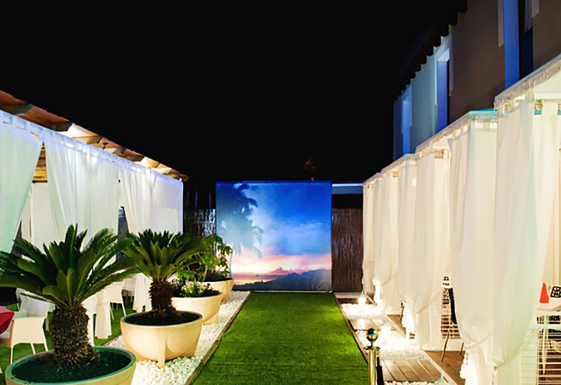 Sala Luxx alterne puticlub en Alicante, Murcia
