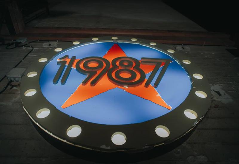 BAR 1987 – SEVILLA