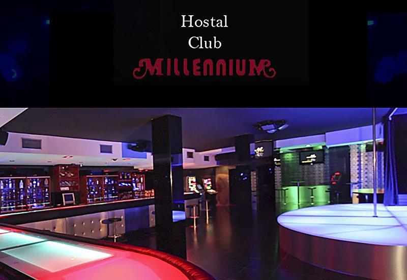 Hostal Club Millennium - León