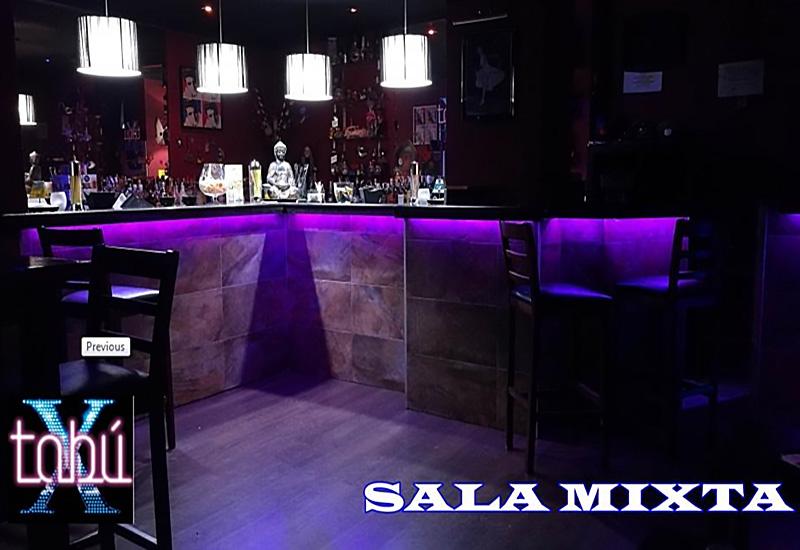 Club ambiente Gay LGTB en Madrid