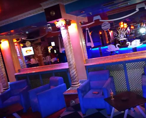 Club Sala de Fiestas New Delicias