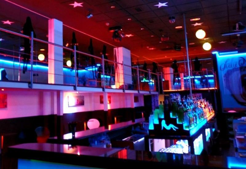 Club alterne Sala Michigan, puticlub en Cabanillas del Campo, Guadalajara