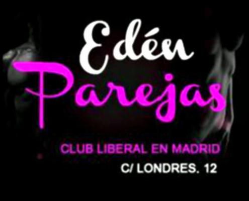 Club liberal Edén Parejas Madrid