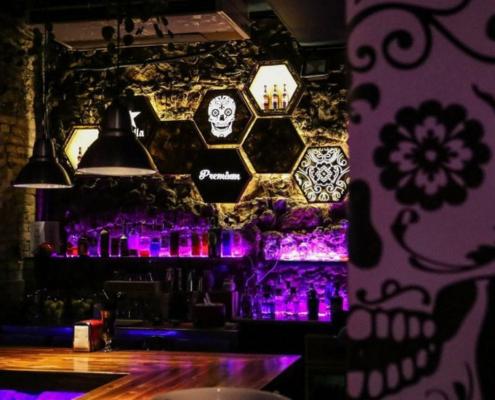 Club ambiente Gay LGTB Premium Club, Tarragona