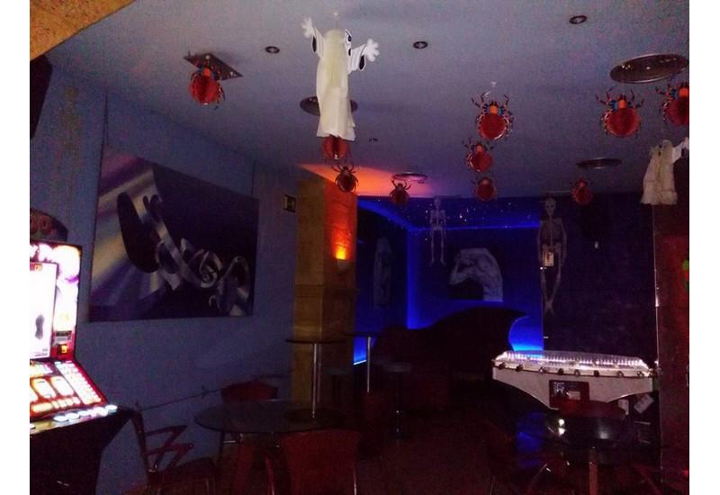 La Cúpula Azul, ambiente gay en Alacant, Alicante