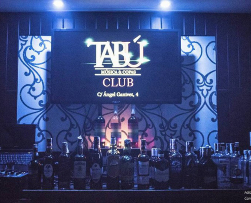 Club Ambiente Gay Tabú Córdoba