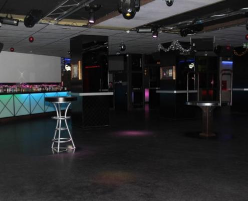 Club ambiente gay LGTB Pub&Disco The End, Vitoria-Gasteiz