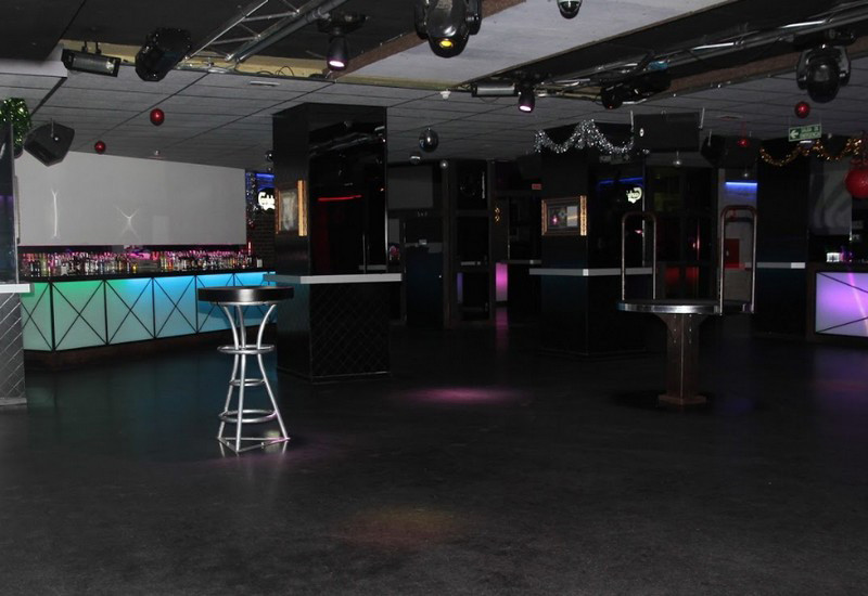 Club ambiente gay LGTB Pub&Disco The End, Vitoria-Gasteiz