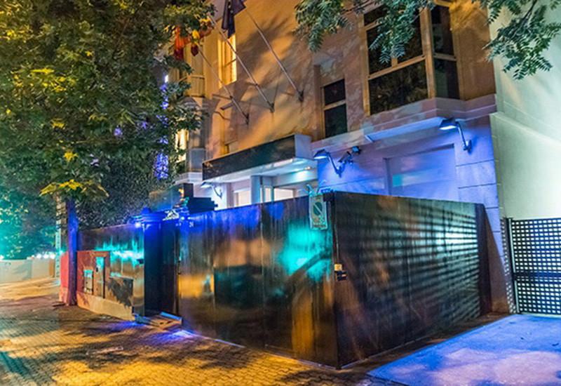 Even 11 habitaciones suites por horas Madrid Love Rooms