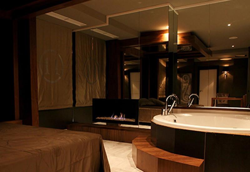 Even 11 habitaciones por horas hotel valencia Love Rooms