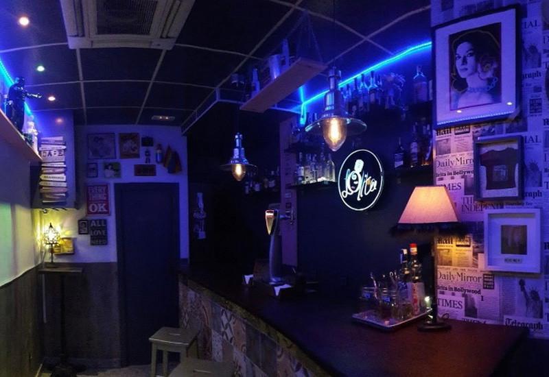 Clab Abiente gay LGTB Lolita Market Café&Bar en Soria