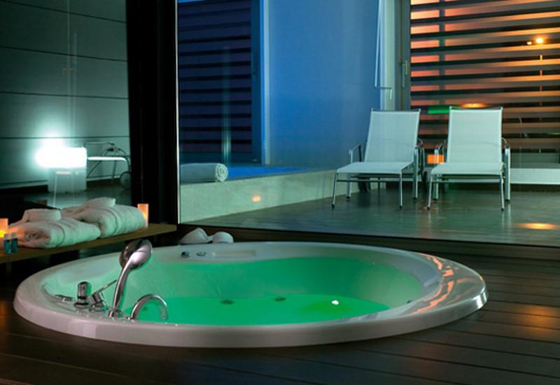 SHHH Motel, habitación Love Room por horas en Castellón