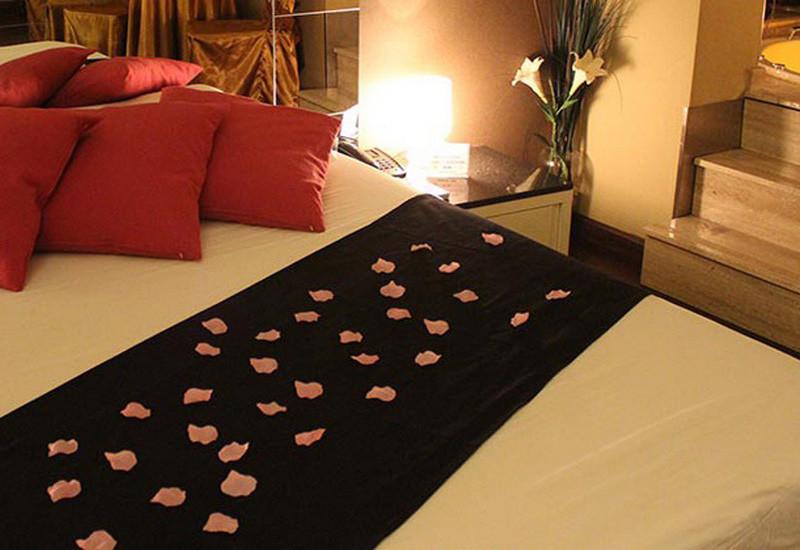 Suites Barcelona, habitación love rooms por horas en Barcelona