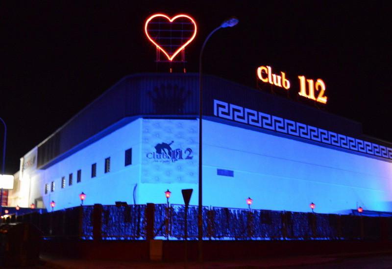 Club Alterne Night Club 112, puticlub en Ejido, Almería