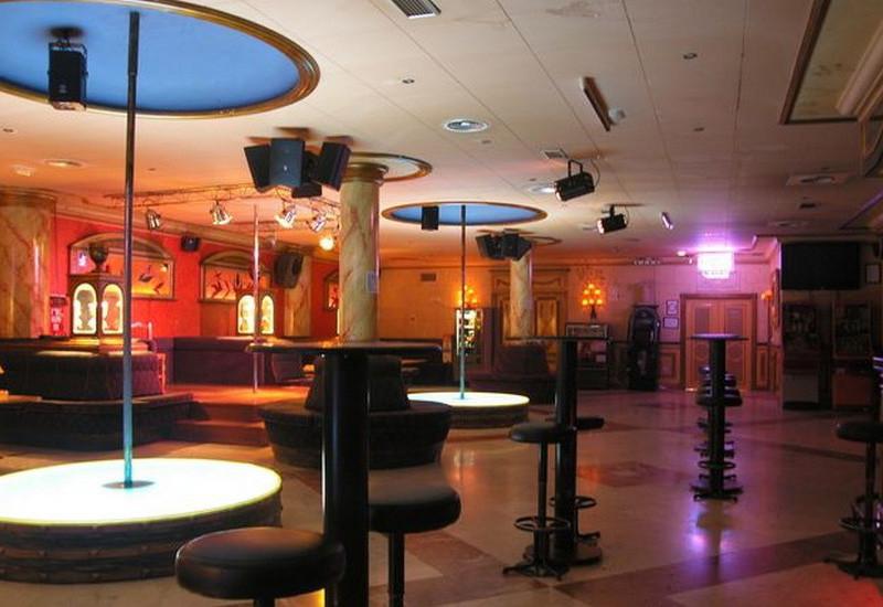 Hotel Club Palacio de la Rosa puticlub alterne en Valladolid