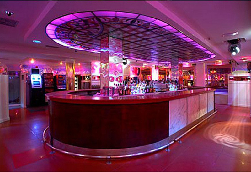 NightClub Model's puticlub Asturias