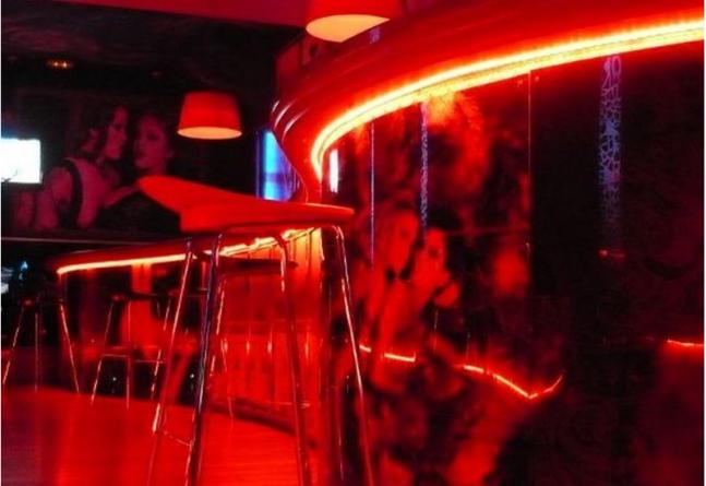 Night Club Borsalino