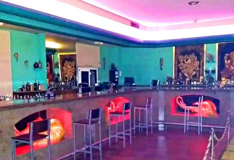 Club Hostal Elefante de oro - Coreses - Zamora