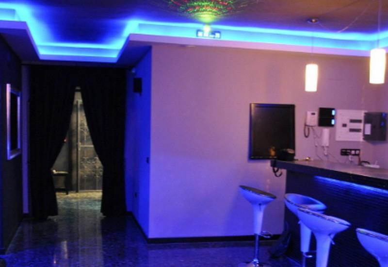 Club Alterne La Nuit Bar, puticlub en Tenerife