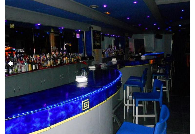 Nightclub Pavarotti, alterne puticlub en Zaragoza