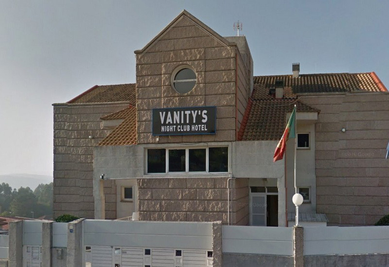Vanity`s Night Club Hotel, puticlub alterne en Pontevedra