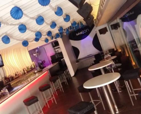 Ambiente Gay LGTB Pub Babilon, Almería