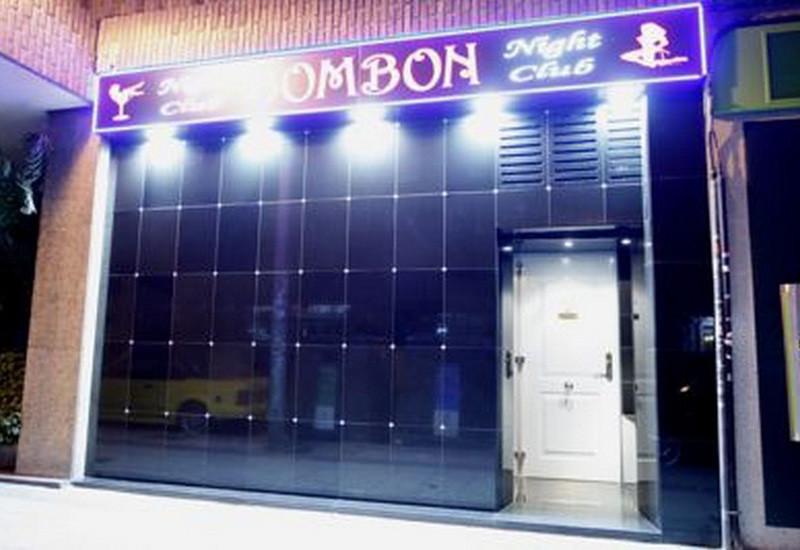 Club alterne Night Club Bombón, puticlub y alterne Madrid