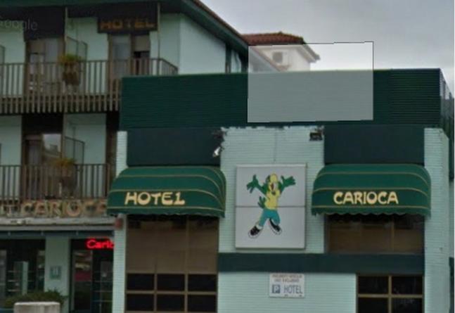 Club Alterne Carioca