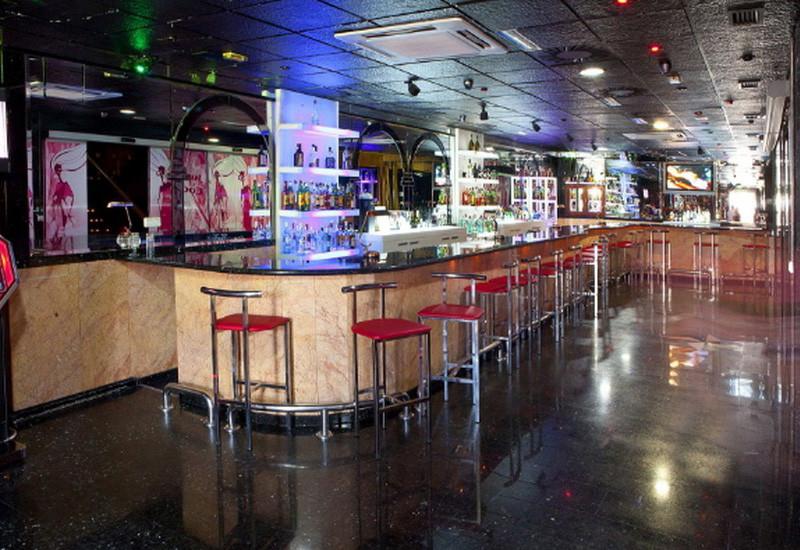 Cocktail Night Club Alicante
