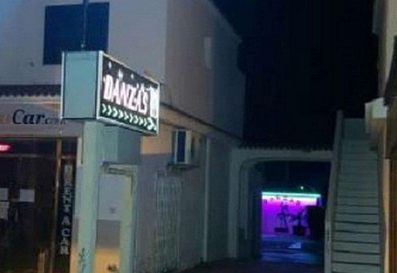 Night Club Alterne Danzas Menorca