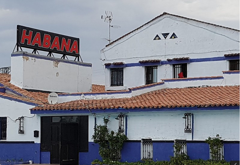 Club alterne Hostal la Habana Teruel