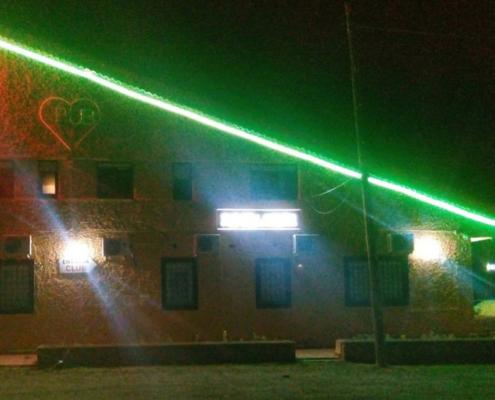 Puticlub Club Alterne Hostal Pub Bellavista Torija Guadalajara