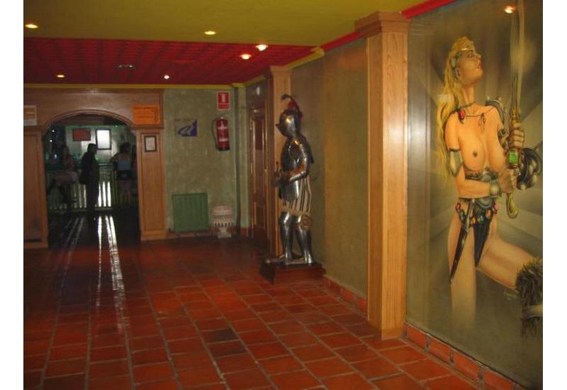 Club Hotel El Caballero Monzón - Palencia