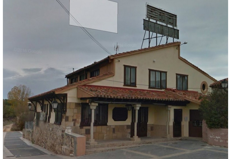 Club Alterne Matahari Soria
