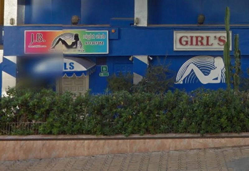 Club Alterne JB Ibiza