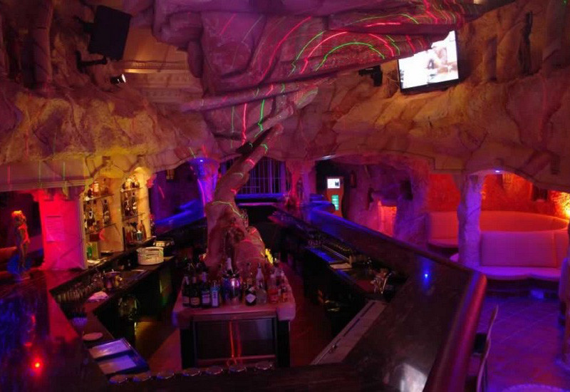 la cueva sex club en Benidorm, puticlub