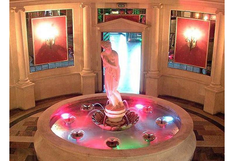 puticlub La Fuente Pub alterne Coruña