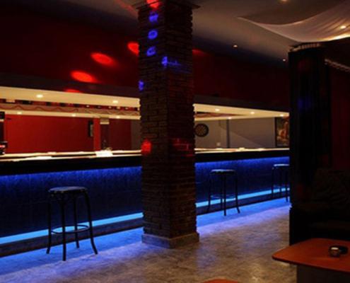 Sala Liberal Latidos, puticlub alterne en Valladolid
