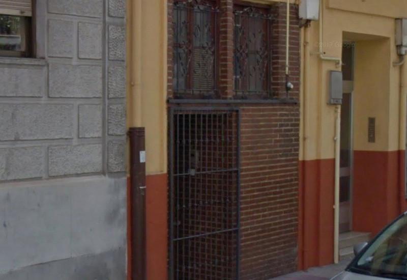 Club ambiente gay LGTB Sauna Capuchinos en Valladolid