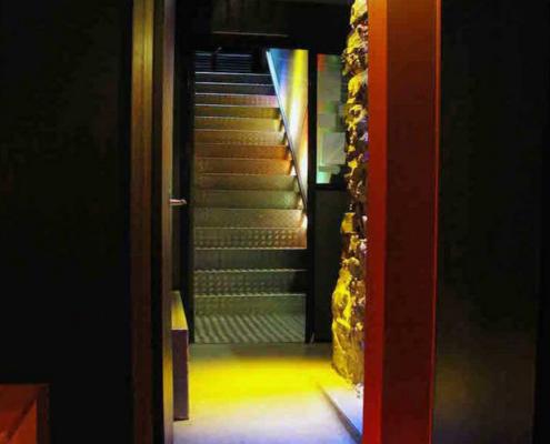 Sauna Gay Venconmen, ambiente gay en San Sebastián