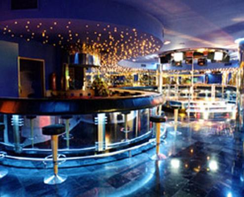 Show Club Triton, puticlub alterne en O Corgo, Lugo