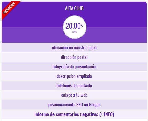 Alta Publicitaria Club